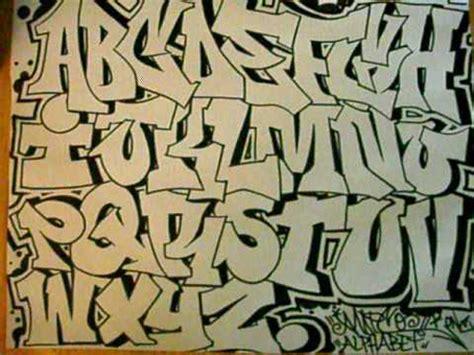 graffiti news graffiti alphabet letters