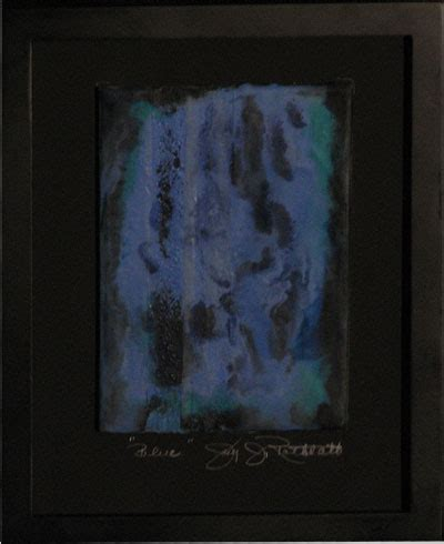 joy j. rotblatt : additional encaustics