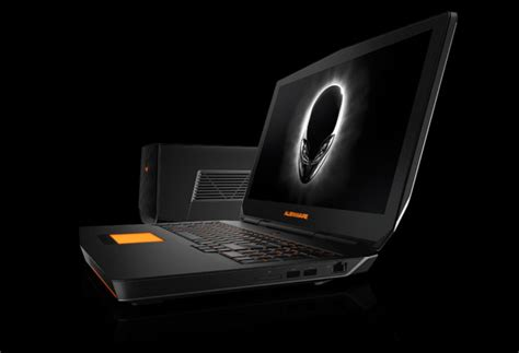 Alienware Sweepstakes - the alienware gaming laptop giveaway