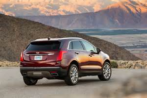 Cadillac National Lease 2017 Cadillac Xt5 Lease Offer Announced Gm Authority