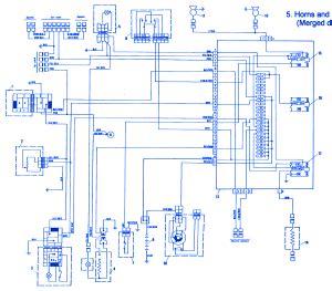 fiat abarth wiring diagram schematic symbols diagram fiat x1 9 1986 horn electrical circuit wiring diagram 187 carfusebox