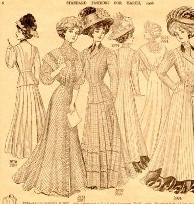 1900 1919 patterns and images