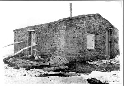 sod houses perkins county sdgenweb