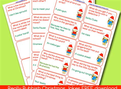 printable jokes for xmas crackers printable christmas jokes christmas decore
