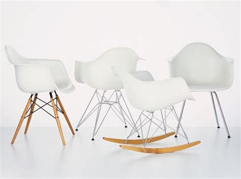 Vitra Eames Plastic Armchair by Eames Plastic Armchair Diners And Rockers All Roads