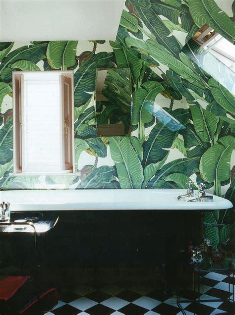 Salle De Bain Jungle by Salle De Bain Jungle Jungle Fever