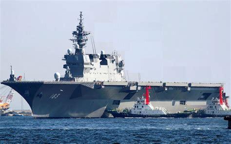 imágenes de barcos gigantes 10 barcos de guerra m 225 s grandes e imponentes del mundo