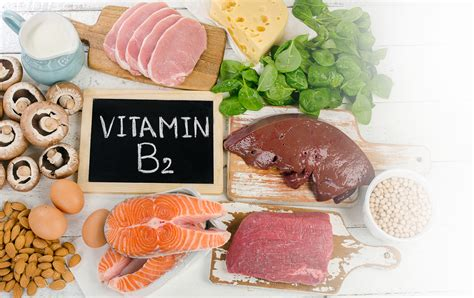 alimentos con vitamina b2 what is vitamin b2 riboflavin know everything