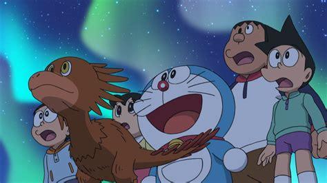 Doraemon Nobita Dan Ksatria Dinosaurus doraemon episode 474 quot salju dan dinosaurus quot quot dengan