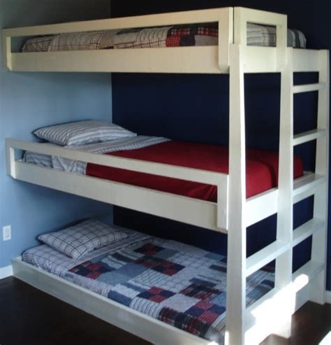 Simple Bunk Beds Bunk Beds