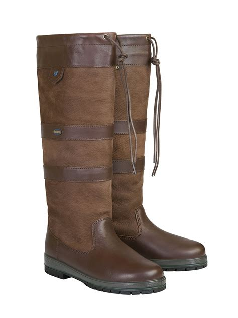 country boots dubarry galway boot equine