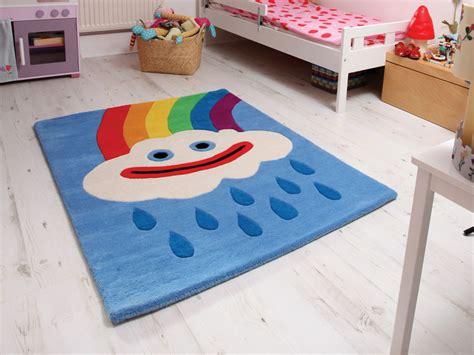 alfombras infantiles divertidas  mucho color