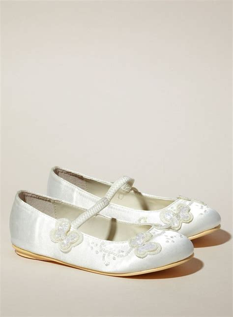 shoes for flower flower shoes wedding