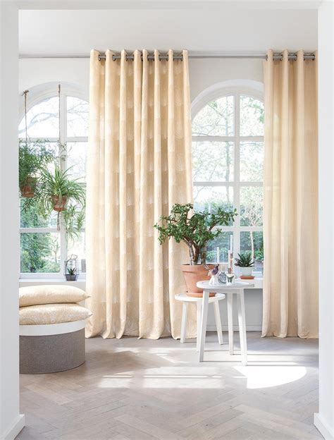 should drapes touch the floor 100 should curtains touch the floor or window sill