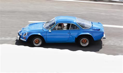 alpine renault a110 50 sportscar legacies then and now 2012 renault alpine