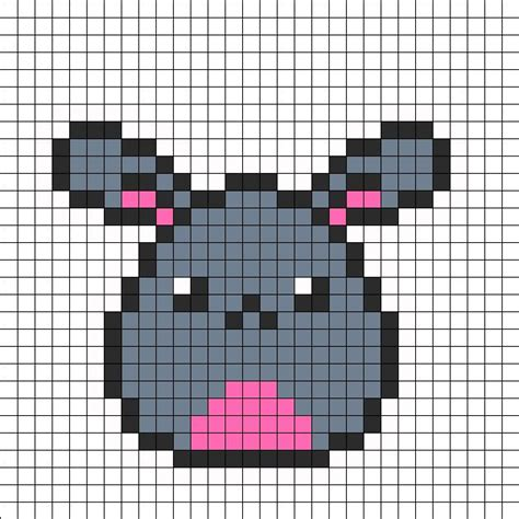 animal perler bead patterns bunny egg perler bead pattern bead sprites animals