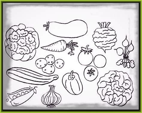 imagenes para colorear y recortar dibujos de frutas para colorear y recortar archivos