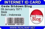 cara membuat id card lewat internet gede sitdown blog cara membuat internet id card