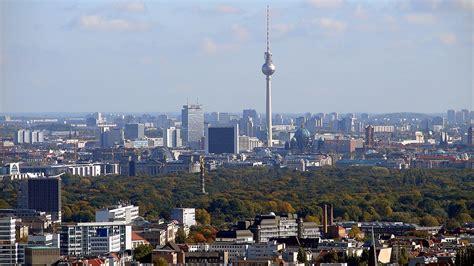 berlin city berlin