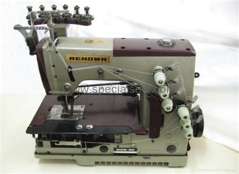 sell used vario matic 3 12 25 needle chainstitch sewing