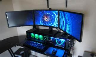 Best Computer Desk For Gaming 2014 The Best Way To Get The Gaming Computer Desk Easy Gaming
