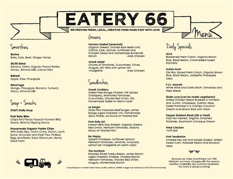 printable menus for restaurants tolg jcmanagement co