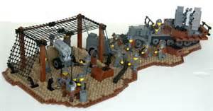 figurines lego ww2 brickmafia