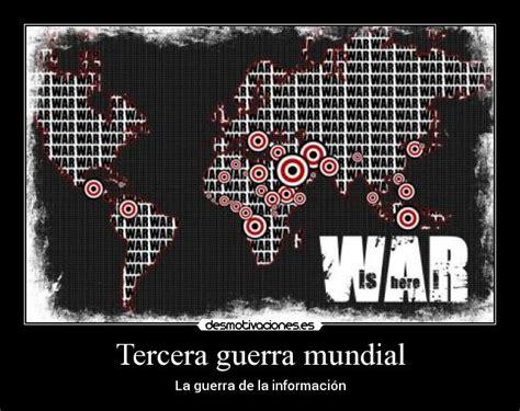 planeando la iii guerra mundial la tercera guerra mundial esp 237 ritu y vida la revoluci 243 n interior