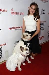 Bailee madison 2016 hero dog awards 10 gotceleb
