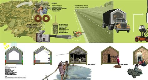 designboom home deployable home designboom com