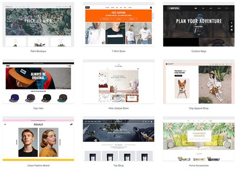 22 Best Free Ecommerce Website Templates In 2018 Uicookies Best Ecommerce Template