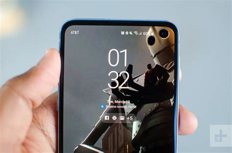 4 Samsung Galaxy S10e by Samsung Galaxy S10e Review Yep It S A Better Value Digital Trends