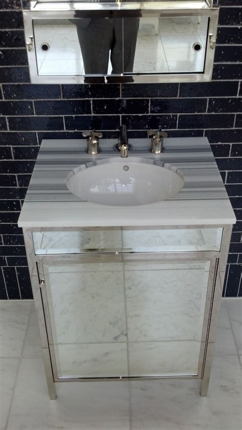 Waterworks Vanity Portfolio For New Ww Showroom Ideas Waterworks Bathroom Vanities