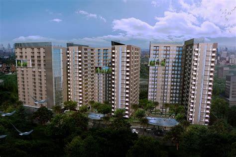 Apartemen Serpong Green View sewa apartemen serpong greenview bsd tangerang selatan