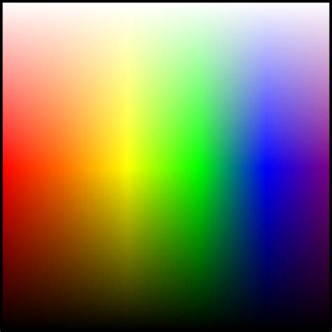 color map icon clip at clker vector clip