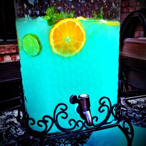 Blue Punch Recipe For Bridal Shower by Pin By Kristen Jaramillo On Recipes