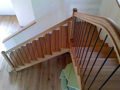 produttori scale per interni scale interne in legno produzione scale scale a giorno