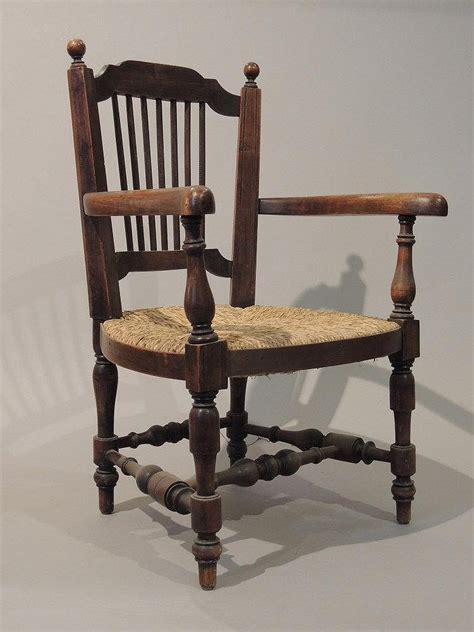 petit fauteuil petit fauteuil 224 dossier barrettes en bois naturel