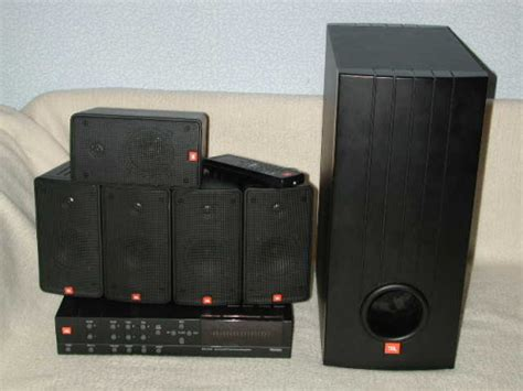 Speaker Simbadda Home Theater home theatre systems jbl esc 200 model hometheatre 5 1 ch speaker system was sold for