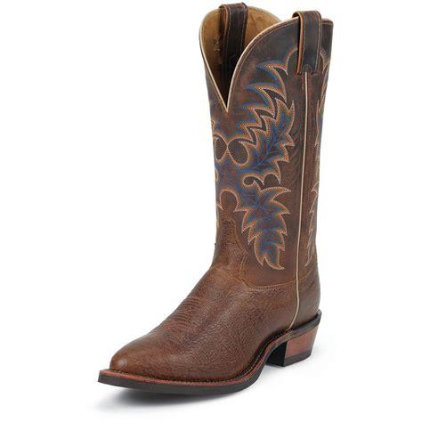 tony lama boots for s tony lama 174 13 quot conquistador western boots 578448