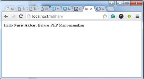 tutorial php com netbeans cara membuat project di localhost dan netbeans ide