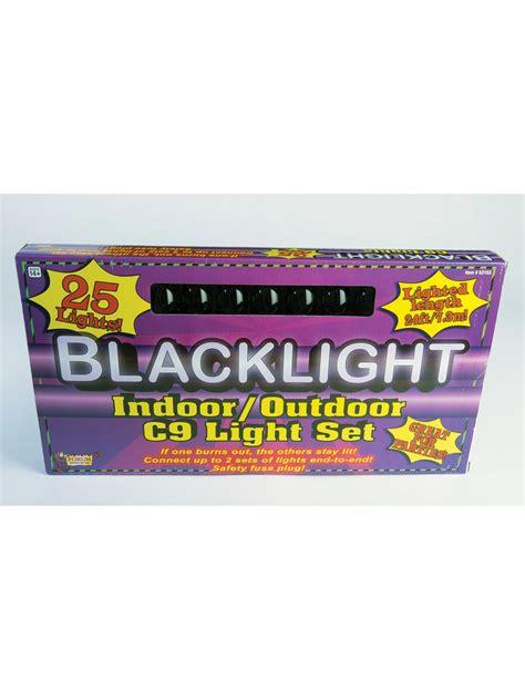 black light string 24 blacklight string lights buycostumes