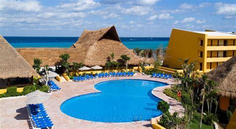 melia cozumel  inclusive golf beach resort