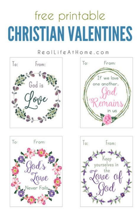 Religious Printable Cards - printable religious cards for real