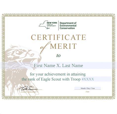 luxury merit certificate templates embellishment resume template