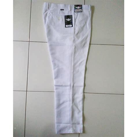 Celana Joger Panjang Anak 7 10 jual celana panjang putih katun pria seragam formal hr aneka