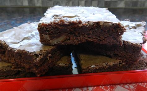 como cocinar brownies brownie receta argentina