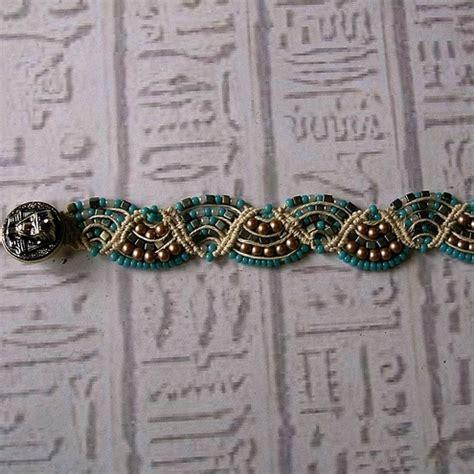 Free Micro Macrame Patterns - micro macrame jewelry patterns 2000 free patterns