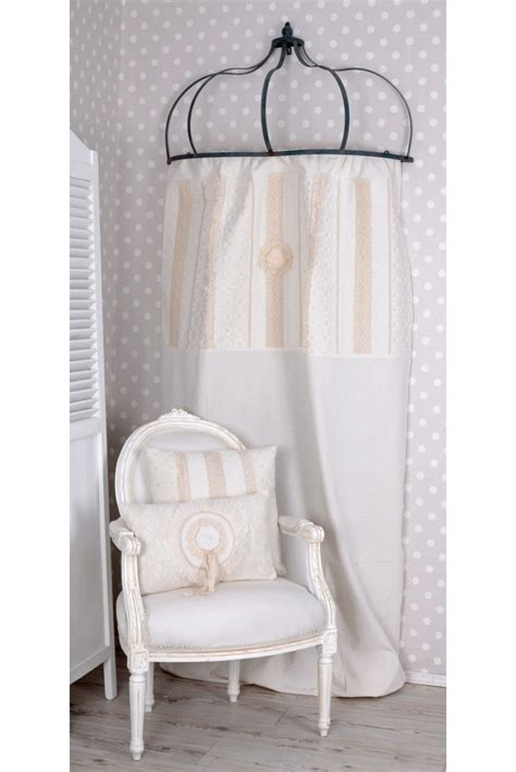 vorhang shabby vorhang quot chateau shabby chic quot palazzo24 de k 246 niglich