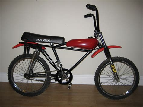 bike motocross 1973 leader bikes motocross bmxmuseum com